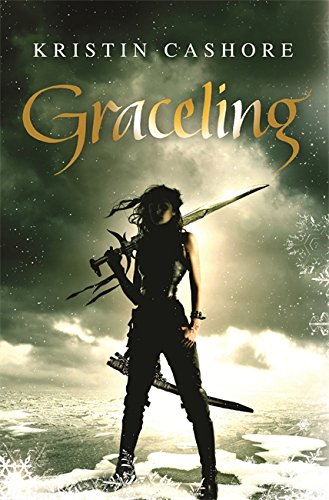 graceling-kristin cashore